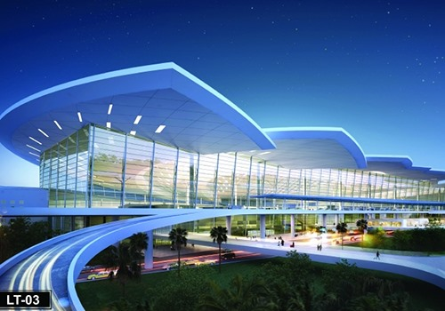 Ceremony announces winning designs of Long Thanh airport