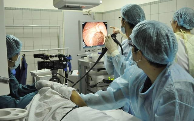 Việt Nam applies gene therapy to cancer treatment