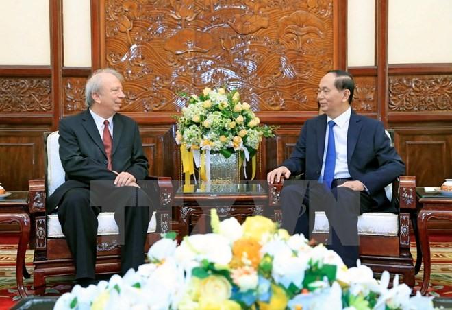 President: Việt Nam ready to bridge Bulgaria-ASEAN relations