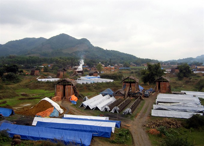 VN seeks to boost environmentally friendly brick production