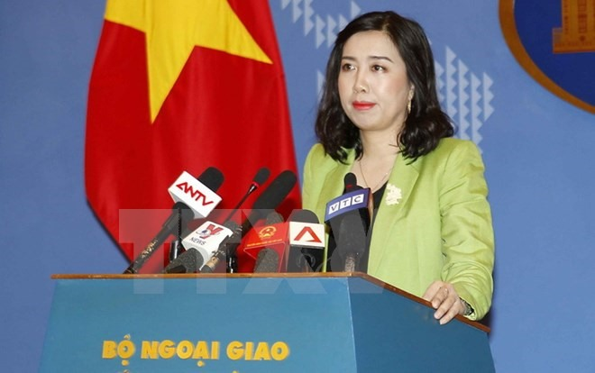 Việt Nam asks for impartial view on its human rights achievements