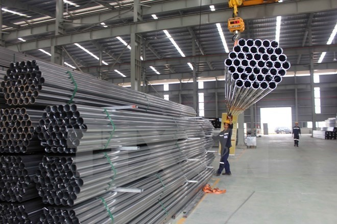 MoIT to support steel businesses