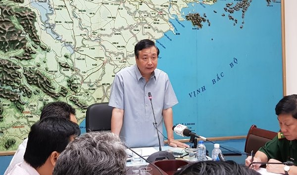 Việt Nam learns from abnormal weather