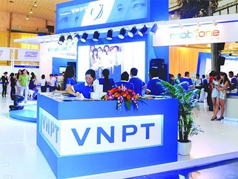 VNPT set to restructure sub-units for efficiency