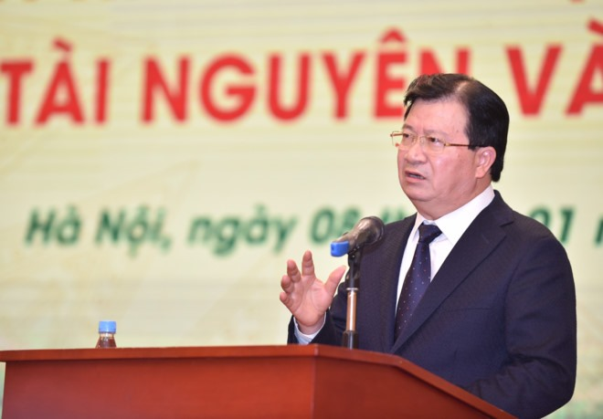 Deputy PM promises no repeat of sea poisoning