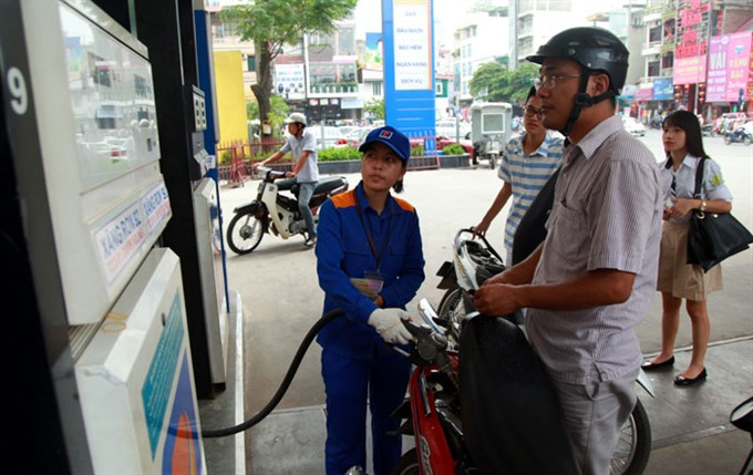 Environmental tax hike must be rolled out transparently