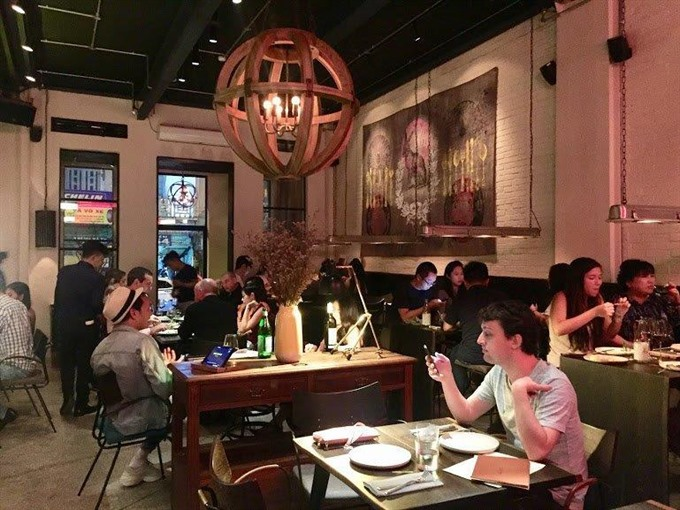 Quince Saigon lives up to the foodie hype