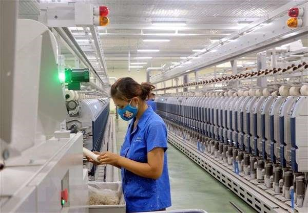 WWF business group seek to green textile industry