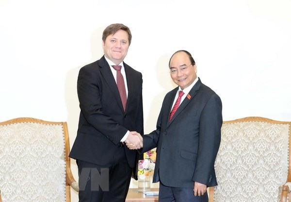 PM hankers for stronger Việt Nam-Poland economic links