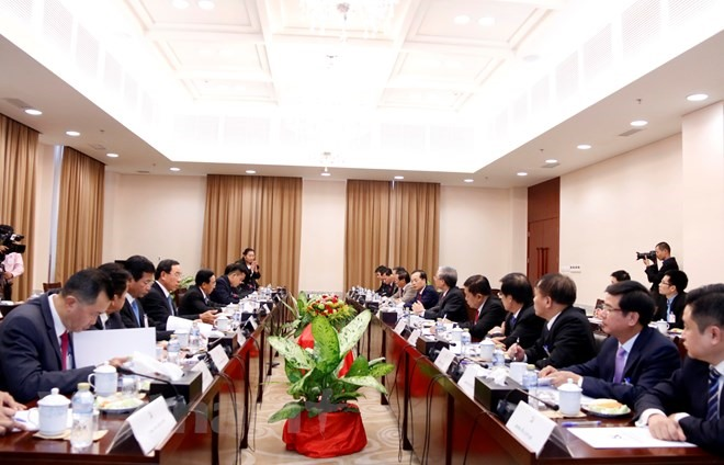 Việt Nam fully supports Laos reforms: official