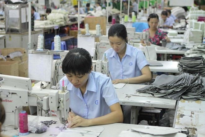 VN ready to develop new industrial relations framework