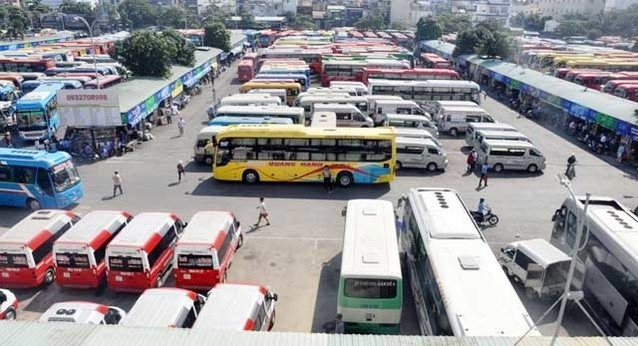 Transport ministry says nay to Yên Sở terminal