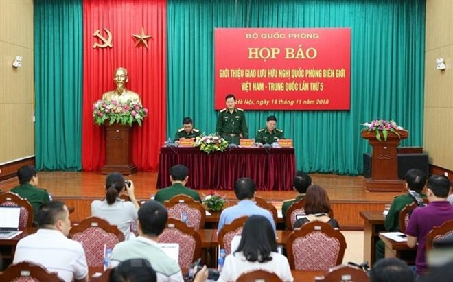 Cao Bằng to host VN-China border defence friendship exchange