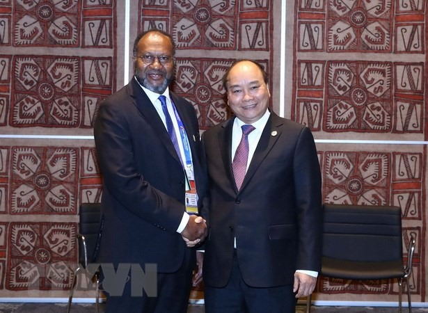 Vanuatu treasures friendship cooperation with Vietnam
