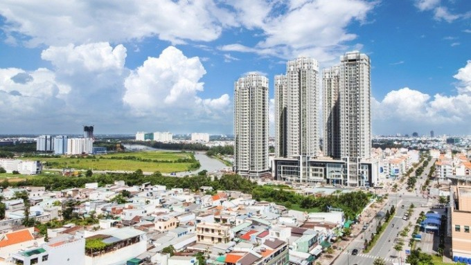 Property firms wary of bubble set sights low