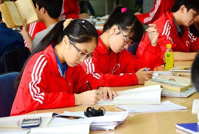 HCM City Hà Nội take first steps to schools autonomy