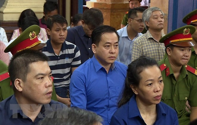 Court trial on losses at Đông Á Bank opens in HCM City