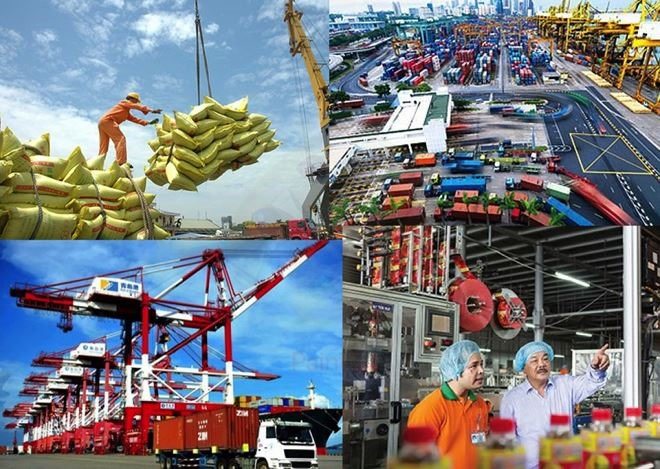 VN businesses upbeat about trade