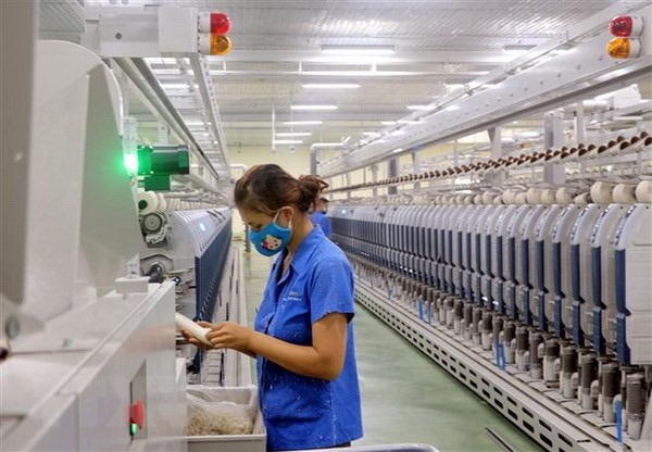 Textile industry joins hands with WWF to promote sustainable energy water use