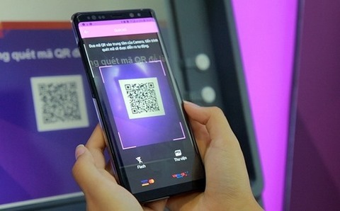 TPBank enables cardless QR cash withdrawal