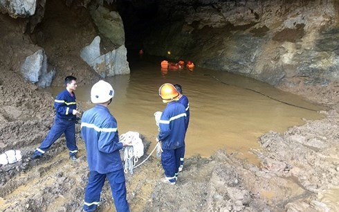 Owner of collapsed gold mine arrested
