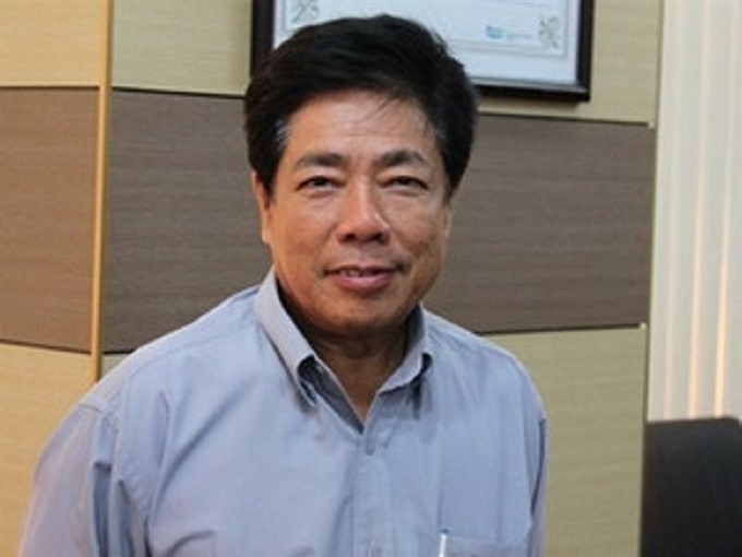 Former Vinashin General Director arrested