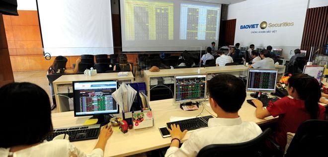 Shares fall on world stocks sinking