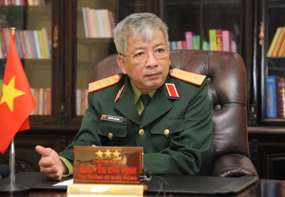 Việt Nam wants to contribute to world peace mission