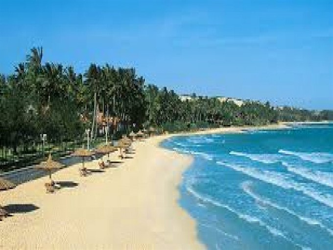 Phan Thiết has property potential