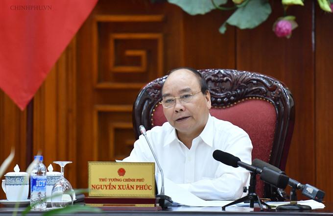 PM asks for well preparation of Vesak celebrations