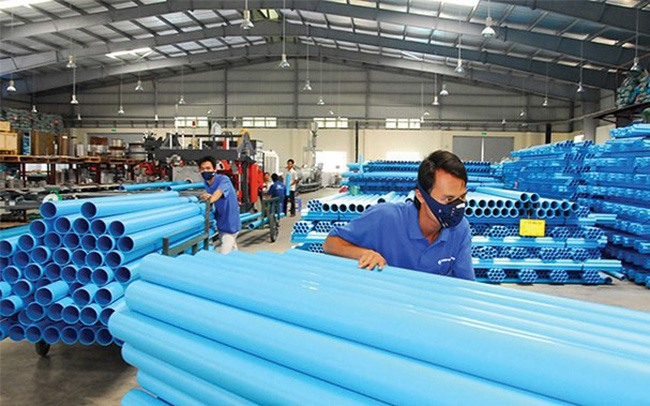 SCIC to sell stake in Bình Minh Plastic JSC
