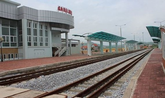 Ministry wants to restart railway project
