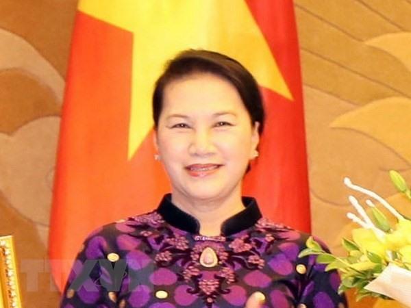 NA Chairwoman to attend IPU-138 visit Netherlands