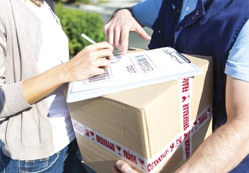 Logistics sector struggling to meet demands of e-commerce