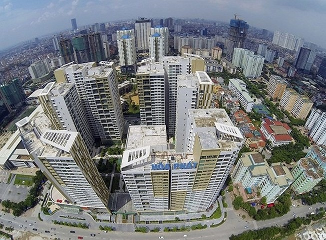 158 apartment buildings failed to transfer maintenance fees to management boards