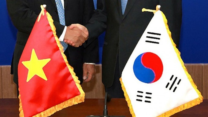 Indirect investment from RoK to Việt Nam promoted