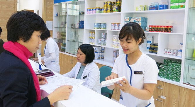 Drug firms spend huge sums to drive growth