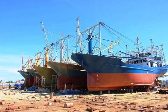 Bình Định fishermen to win damages
