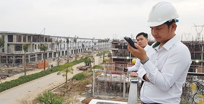Long An steps up vigil as property developers flout law