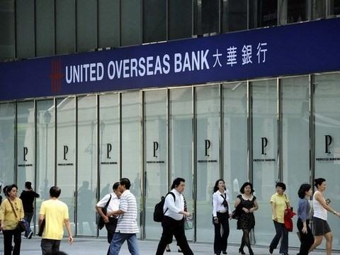 First Singaporean bank to debut in Việt Nam