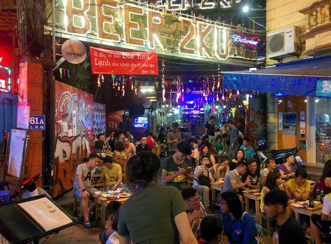 MoH mulls alcohol sales ban