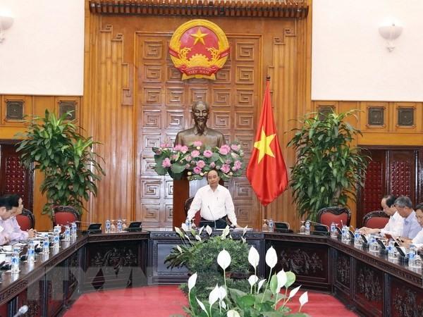 E-Government pushes reform: PM