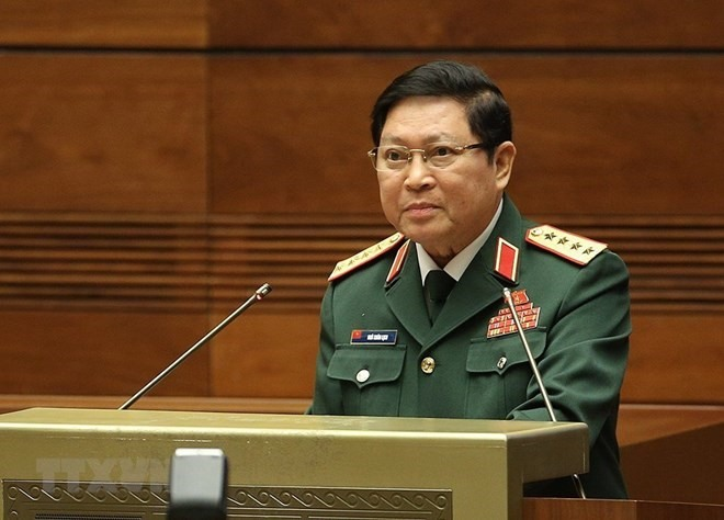 Defence minister to attend 17th Shangri-La Dialogue in Singapore