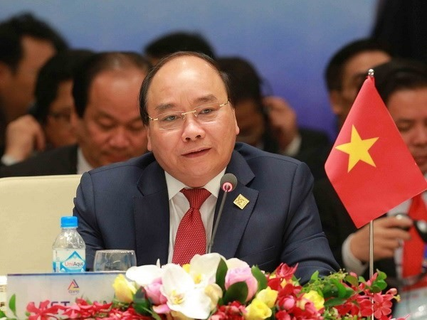 PM Phúc to attend intl summits in Thailand