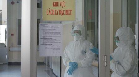 Swine flu victim discharged from Đắk Lắk hospital