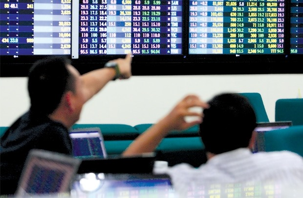 Foreign trading to be focus of markets
