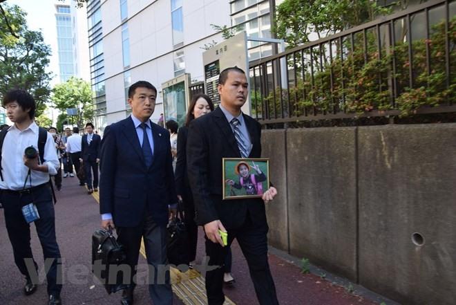 Vietnam calls on Japan to strictly punish murderer