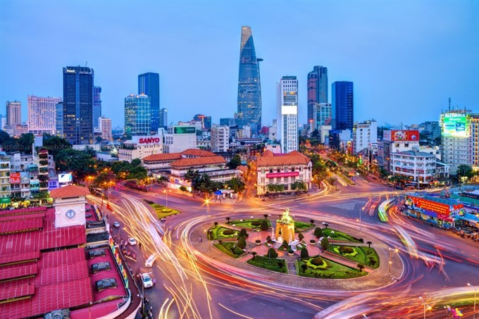 More research needed to sustain smart HCM City: expert