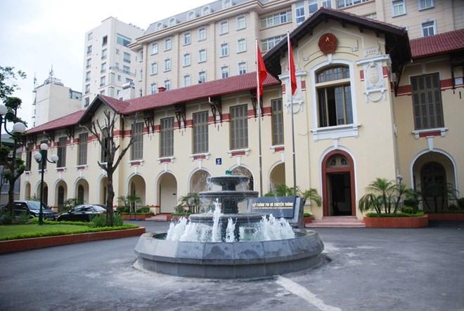 MIC Party Civil Affairs unit punished