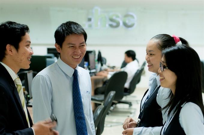 Proprietary trading benefits securities companies